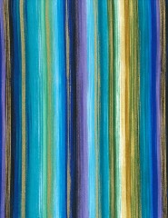 Water color stripe CM5873   Timeless Treasures