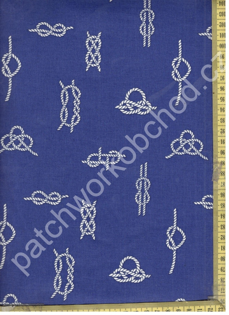 5adc80abe739 Námořní kolekce - bílí racci na modré (1)