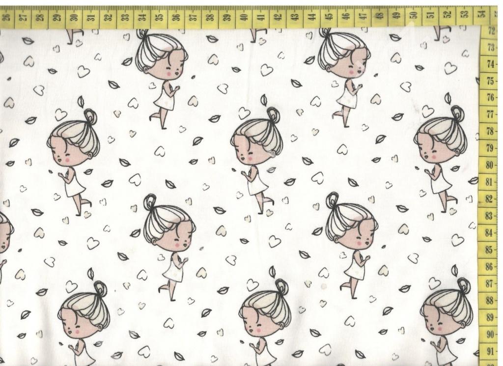 O Magický úplet - holčičky 95% bavlna 5% elastan   10db6b2f08