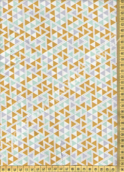 V001 Joel dewberry wander PWJD118 Maize - Free Spirit Fabric