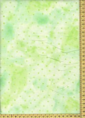 Quilting Bee mramor green